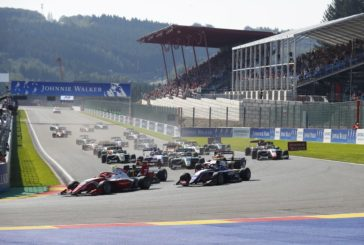 FIA Formula 3 –  Piquet seals maiden F3 win at Spa-Francorchamps