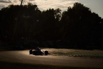 FIA Formula 2 –  Matsushita masters Monza for Feature Race victory