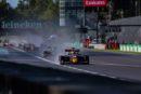 FIA Formula 3 – Terrific Tsunoda soars to first F3 win in Monza