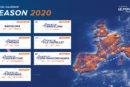 Le calendrier 2020 de l'European Le Mans Series dévoilé