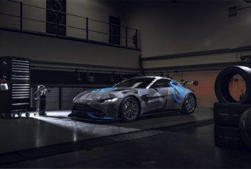 R-Motorsport présente la Vantage Cup de l'Aston Martin by R-Motorsport – Renforcement de l'engagement du sport automobile pour la saison 2020