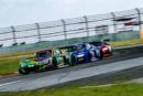 Thrills and spills for Audi in Blancpain GT World Challenge Asia finale