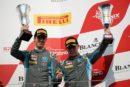 Blancpain GT World Challenge: R-Motorsport mit Debütsaison zufrieden