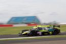 Lucas Légeret et M Racing encore une fois mal récompensés à Silverstone