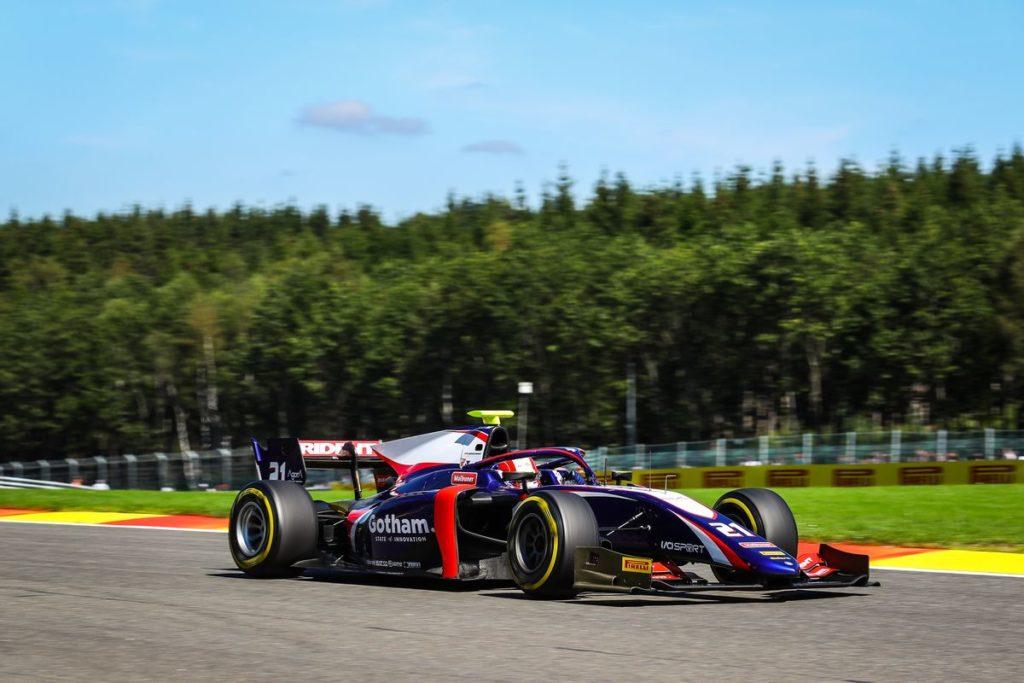 FIA Formula 2 - Ralph Boschung contraint de laisser sa place à Monza