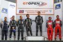 GT Open – Week-end britannique quasi parfait pour Emil Frey Racing