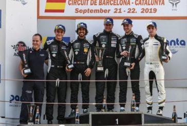 Nouveau doublé en GT Open pour Emil Frey Racing