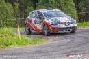 Rallye du Mont-Blanc – Clio R3T Alps Trophy : Styve Juif / Cyliane Michel intraitables sur les routes du Mont-Blanc !
