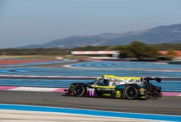 ELMS – Lucas Légeret et le team DEL Racing / M Racing enchainent à Spa en Belgique