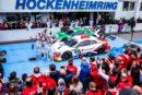 Meister-Kür für Audi: DTM-Finale mit Formel-1-Weltmeistern und drei japanischen Marken