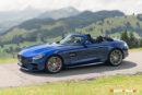 Essai – Mercedes-AMG GT C Roadster