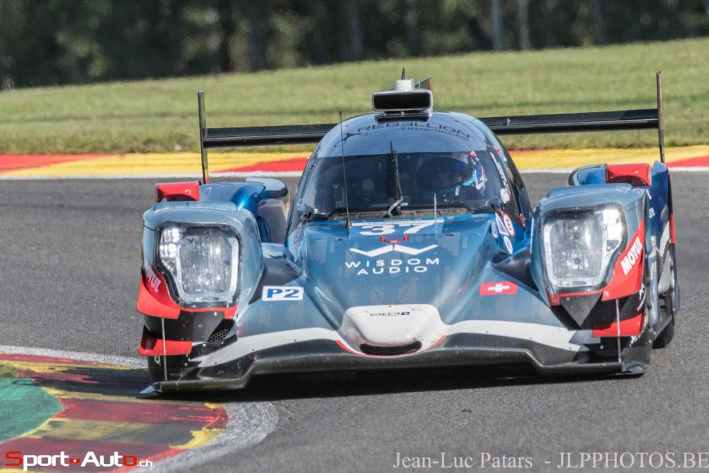 ELMS - Spa-Francorchamps : Cool Racing deuxième derrière United Autosport dominateur, Luzich Racing titré en LMGTE Pro