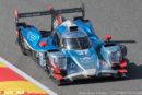 Nouveau podium pour Cool Racing en ELMS