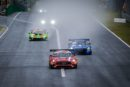 Blancpain GT World Challenge – Marciello and Abril clinch stylish victory as AKKA ASP Mercedes-AMG reigns supreme in Hungary