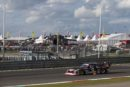 Race legends bring a touch of classic motorsport magic to Hockenheim weekend