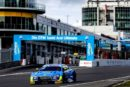 DTM begins trial with environmentally friendlier fuels