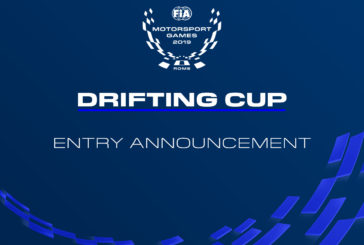 Drifting Cup field expands as seven more nations reveal drivers