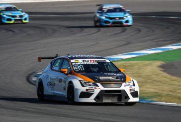 """ADAC TCR Germany – Mario Anderegg : """"Je n'arrive toujours pas à croire que je conduis sur l'Hockenheimring"""""""