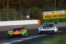 ADAC GT Masters – Bortolotti/Engelhart machen mit drittem Sieg Titelkampf spannend
