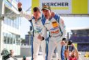 ADAC GT Masters – Masterstroke by Patric Niederhauser and Kelvin van der Linde