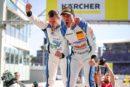 Patric Niederhauser remporte l'ADAC GT Masters