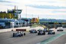 ADAC Formel 4 – Grégoire Saucy conclu sa saison par un podium