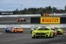 Titelkampf in der ADAC GT4 Germany spitzt sich zu