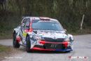 Rallye Ronde del Ticino – nouveau duel entre Ivan Ballinari et Sébastien Carron