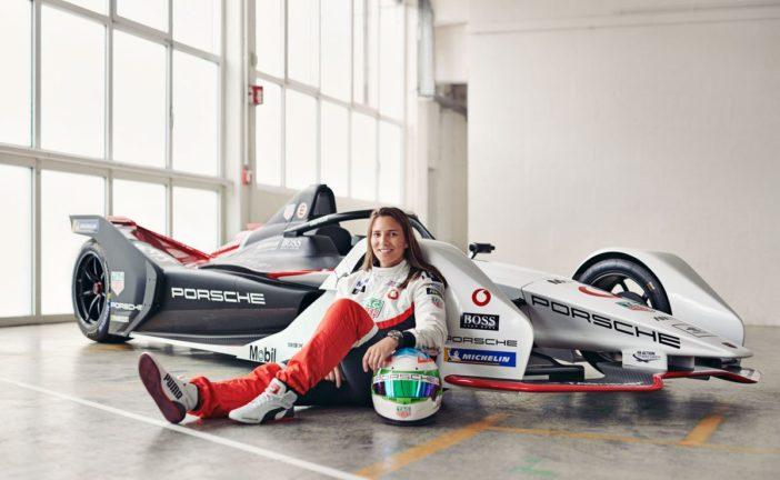 Simona De Silvestro und Thomas Preining steigen in das Formel-E-Projekt ein