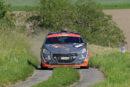 Rally Ronde del Ticino –  Junior: J. Michellod – S. Althaus, enjeux différents mais même objectif!