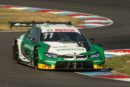 BMW M Motorsport enters final sprint of the 2019 DTM season in the Eifel region