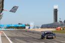 DTM – Starke Teamleistung auf dem Nürburgring: Spengler und Wittmann für BMW auf dem Podest, fünf Fahrer in den Top-10.