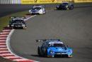DTM – Eng als Achter bestplatzierter BMW Fahrer im Sonntagsrennen auf dem Nürburgring.