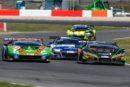Blancpain GT World Challenge – Caldarelli and Mapelli seize championship advantage as Orange1 FFF Racing Lamborghini wins thrilling Nürburgring battle