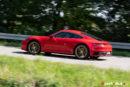 Essai – Porsche 911 992 Carrera
