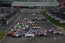 Blancpain GT World Challenge Asia – Alexandre Imperatori sur le podium, Top 5 pour Rahel Frey