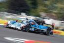 Cool Racing remporte les 4 Heures de Silverstone FIAWEC en LMP2