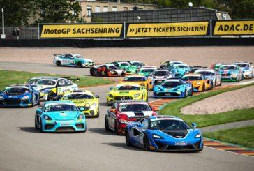 Titelkampf der ADAC GT4 Germany spitzt sich nach KTM-Sieg zu