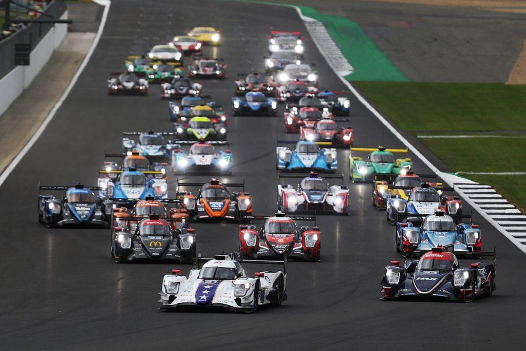 ELMS Silverstone : IDEC Sport remporte une course à rebondissements, Jonathan Hirschi sur le podium, Rahel Frey deuxième en GTE