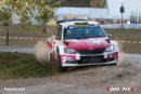 Rallye du Suran – Les Suisses en nombre