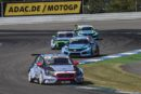 ADAC TCR Germany – Hyundai-Fahrer Hesse macht sich mit Sieg zum Titelfavoriten