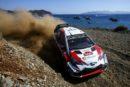 WRC – Toyota Gazoo Racing targeting another Turkey triumph