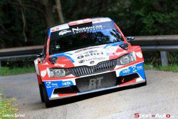 Rallye du Tessin 2019 – Les Photos Sport-Auto.ch