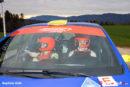 Rencontre avec le Champion Suisse Rallye Junior en titre, Thomas Schmid