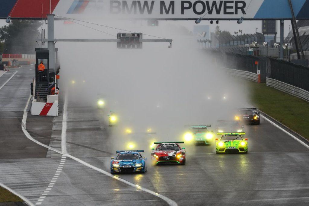 VLN – le Hattrick pour AutoArena Motorsport sous le déluge, Alexandre Imperatori cinquième