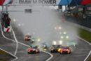 VLN – Edoardo Mortara deuxième, doublé Mercedes sous la pluie