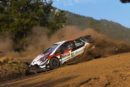 Toyota Yaris WRC trio to fight on after a tough Friday