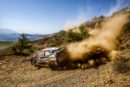WRC – Toyota Gazoo Racing continues to toil in Turkey