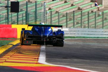 Week-end mitigé mais productif pour Cool Racing en Michelin Le Mans Cup