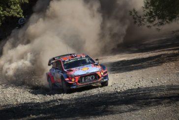 Hyundai Motorsport baut Vorsprung in der Herstellerwertung aus